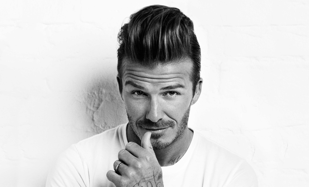 David Beckham Is A House Gangster Im A House Gangster